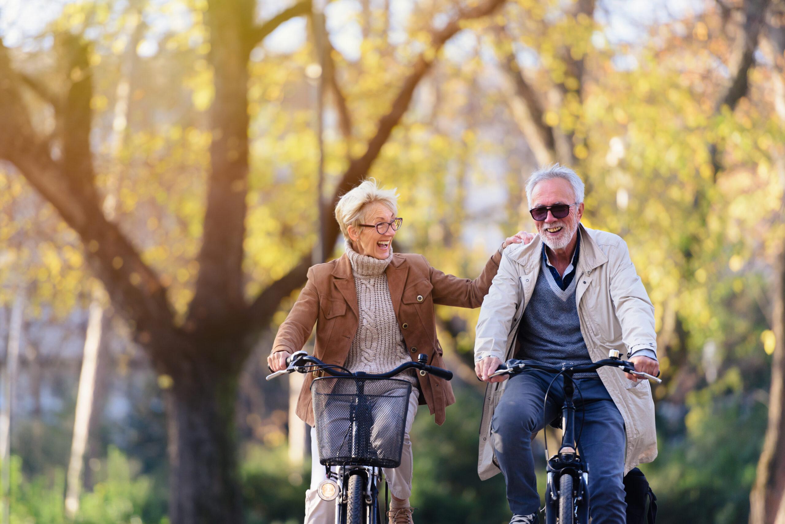 Forbrukslån til pensjonister